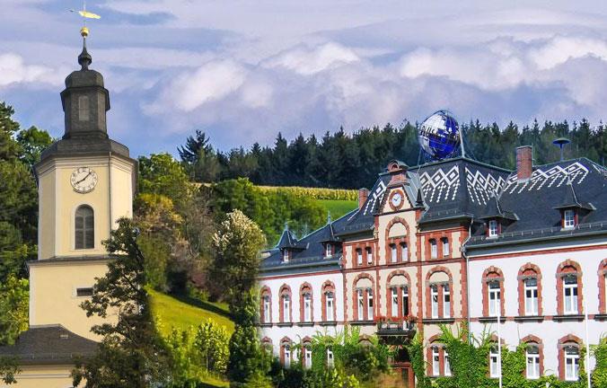 Unser Pausa – unser schönes Vogtland